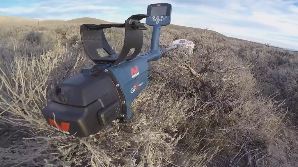 Minelab GPZ 7000 Review by Rye Patch Ron | Gerry's Metal